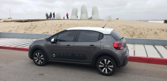 Citroën C3 1.2 Puretech 82 Feel Europa 2020