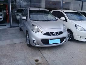 Nissan March 1.6 Advance Mt