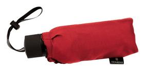 Mini Paraguas Acc 4.0 Rojo Victorinox
