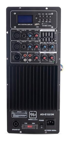 Modulo Amplificador Vmr Audio Spk-amp Parlante Potenciado