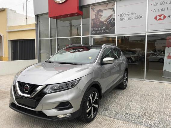 Nissan Qashqai 2.0 Exclusive 4x4 2019
