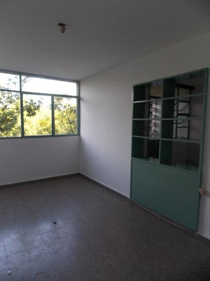 Se Alquila Apartamento De 2 Dormitorios