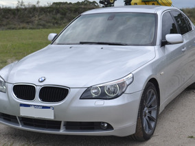 Bmw Serie 5 3.0 530d Executive Stept