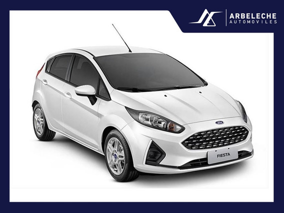 Ford Fiesta S Plus Permuto Financio! Arbeleche
