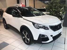 Peugeot New 3008 Allure 1.6 Ba6 165 Hp