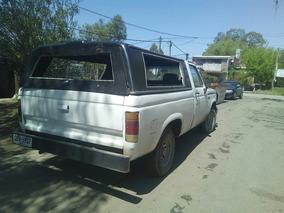Chevrolet C-10 4.1 Pick-up Silverado 4 Vel Diesel 1987