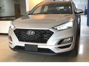 Hyundai Tucson 1.6t Gdi Sport At 2019