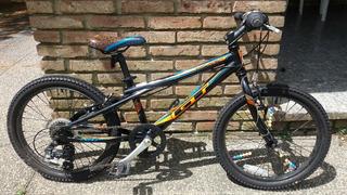 Bicicleta Mtb Gt Rodado 20