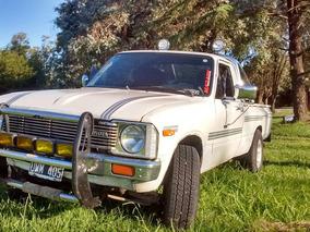 Toyota Hilux 18r 2.0