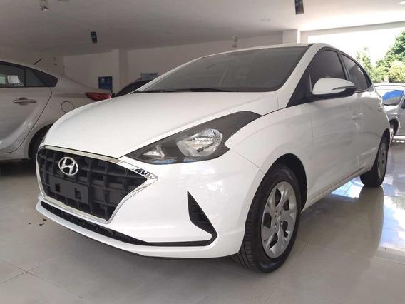 Hyundai New Hb20 Comfort 2020