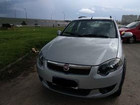 Fiat Palio 1.4 Weekend Trekking Pk Seg Alarm