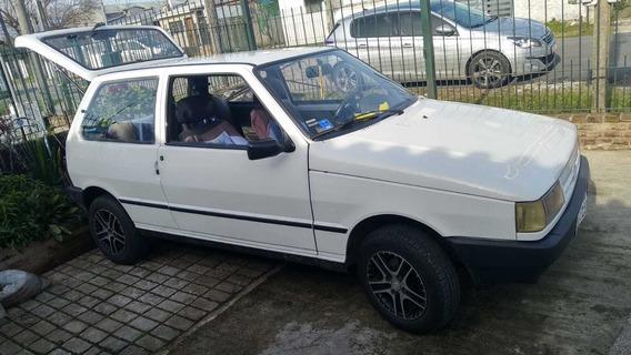 Fiat Uno Inmaculado Unico Dueño