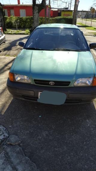 Toyota Tercel 1.3 1995
