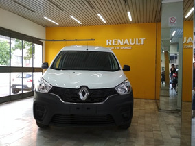 Nueva Renault Kangoo Express Confort 0km 2019