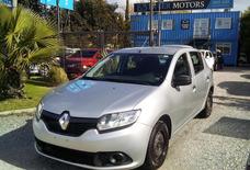 Renault Sandero 1.6 Authentique U$s 11.500 Intermotors