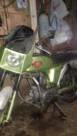 Yamaha 50cc Yamaha
