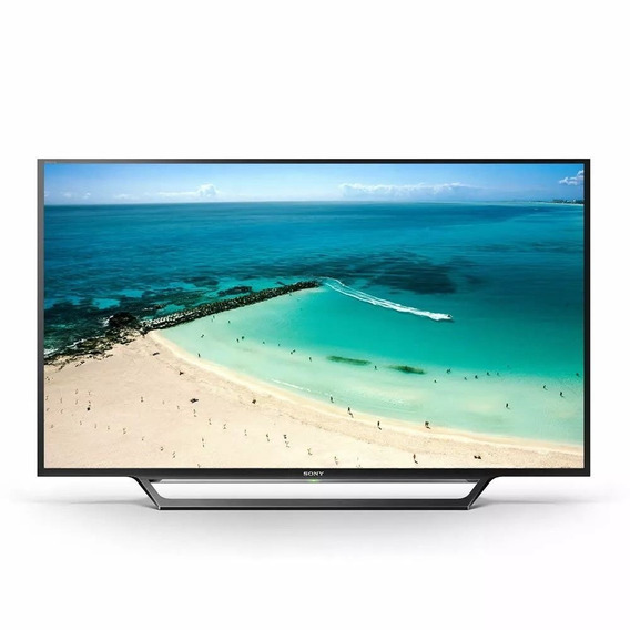 Tv Led Smart Sony 48 Full Hd W655d Wi Fi Netflix Navegad Pcm