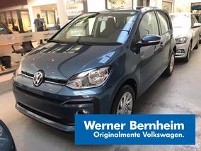 Volkswagen Up! High 0km - Werner Bernheim
