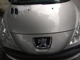 Peugeot 207 207 Compact 1.6 Automático 2009
