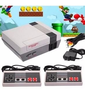 Consola Vintage Nintendo | Nes | 400 Juegos Clásicos! Oferta
