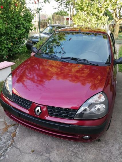 Renault Clio 1.6 Authentique 2004