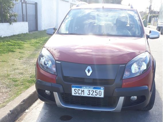 Renault Sandero Stepway 1.6 Privilege 105cv 2013