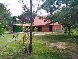 Cabaña En Barra Alborada Chui