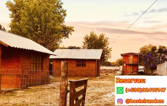 Cabañas Parque Del Plata