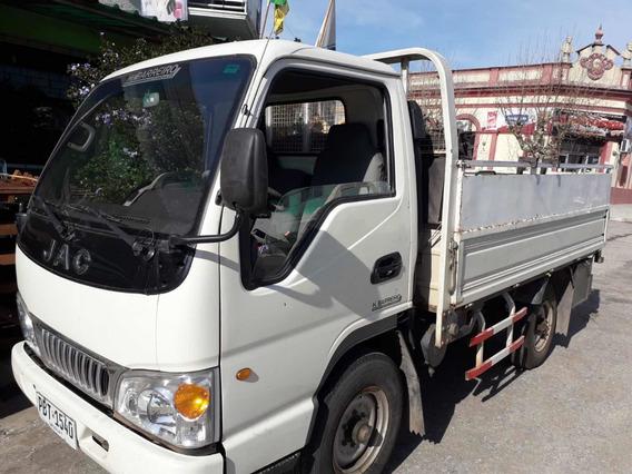 Jac Camion