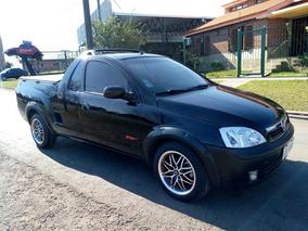 Chevrolet Montana 1.8 Ls Full 2008