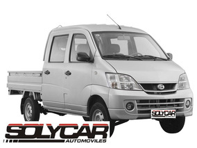 Changhe Pick Up Y Doble Cabina 0km / Entrega Inmediata