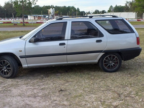 Citroen Zx Reflex Break 1.4 Inyeccion Nafta Full. 099036749