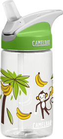 Botella Eddy Kids Camelbak 0.4 L Monkey Around