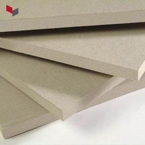 Placa Fibrocemento 4mm - 60cmx2,40m Oferta H/ Agotar Stock