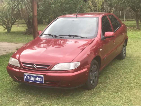 Citroën Xsara 1.9 Sx D 2001
