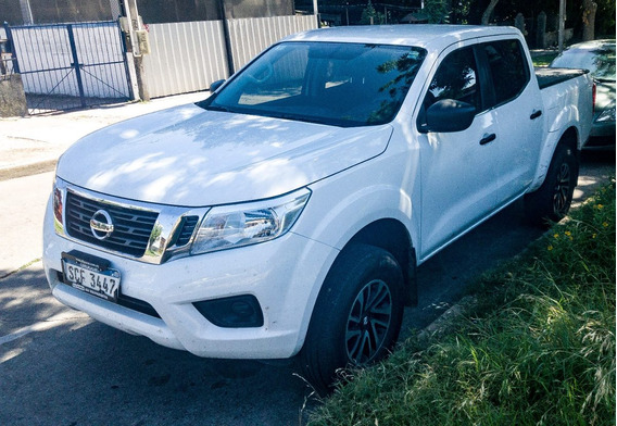 Nissan Frontier Se