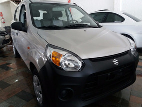 Suzuki Alto 800 Con Direccion Y Aire. Financiacion 100%!!