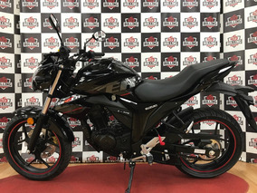 Suzuki Gixxer 150 0km Motos 2019 Tipo Yamaha Fz16