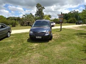 Chrysler Caravan 3.3 Automatica, Exelente Oportunidad!