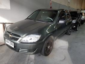 Chevrolet Celta, Full Retira Desde Con U$s 3500+48 Meses