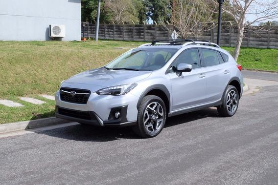 Subaru Xv Ahora Opcional Con Eyesight