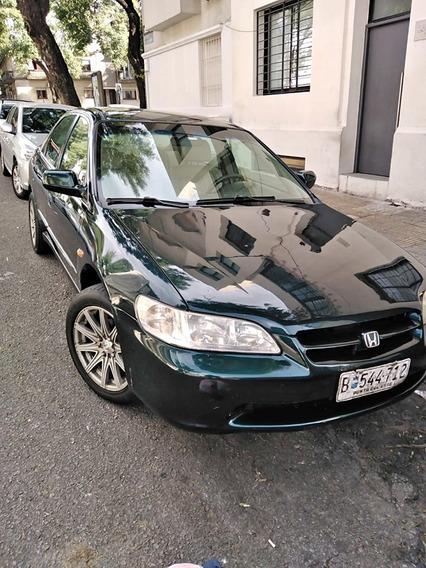 Honda Accord 1998 Extra Full.