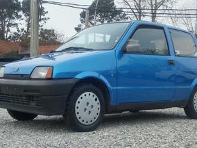 Fiat Cinquecento U$s 2500 Y Cuotas