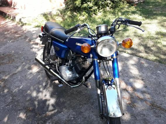 Kawasaki 100 Sports
