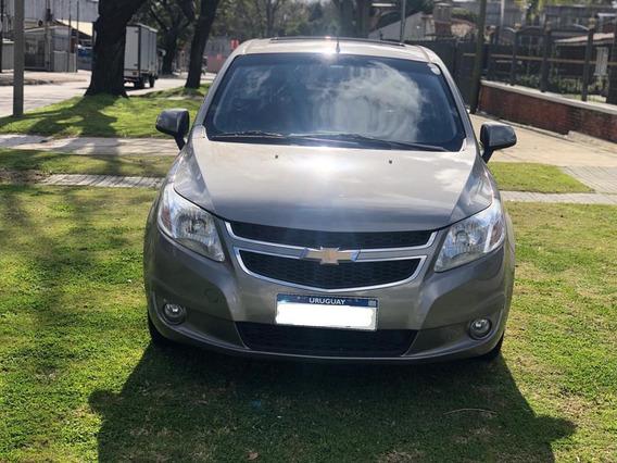 Chevrolet Sailt Ltz