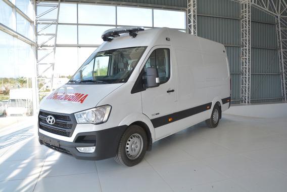 Hyundai H350 Ambulancia 2.5 Van