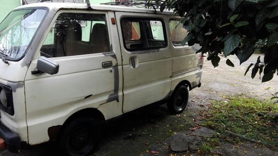 Daihatsu Hijet 55wide
