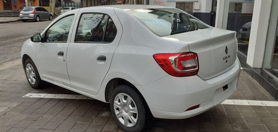 Renault Logan Autentique 1.6