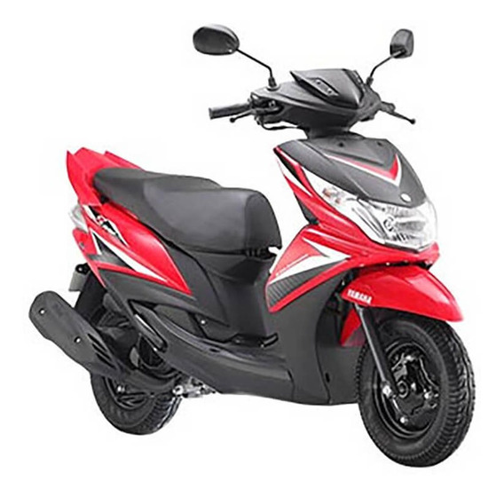 Yamaha Ray Zr - Concesionario Oficial Yamaha - Bike Up