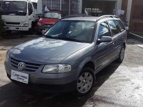 Volkswagen Parati 1.6 G4 Full